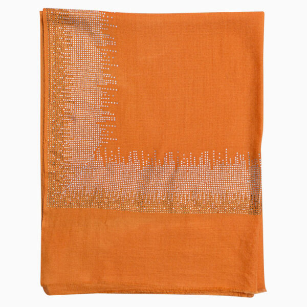 100% Cashmere Pashmina scarf from The Seret Room Bryanston fashion accessories
