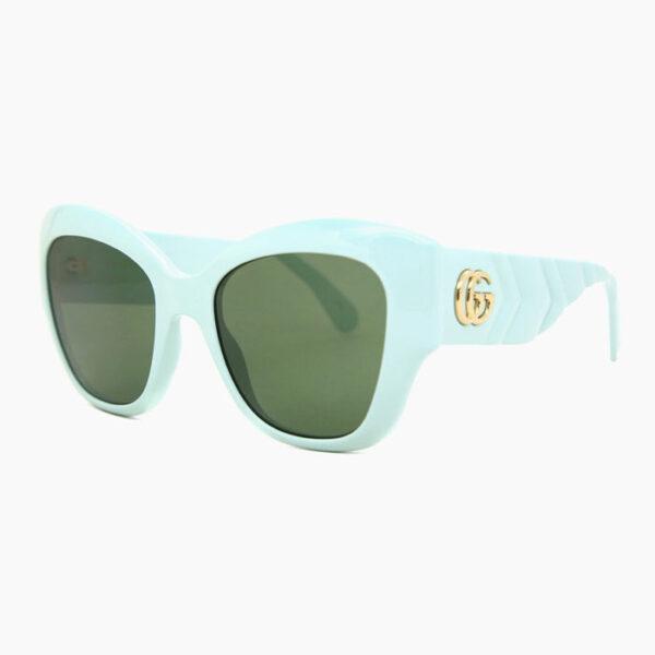 Gucci-Cat-Eye-Sunglasses-Angle-View